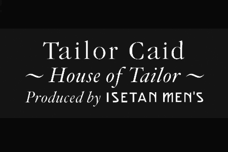 TAILOR CAID