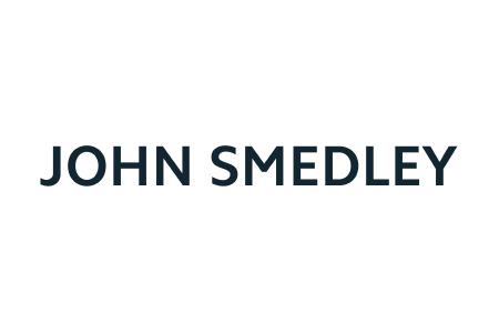 「John Smedley logo」の画像検索結果