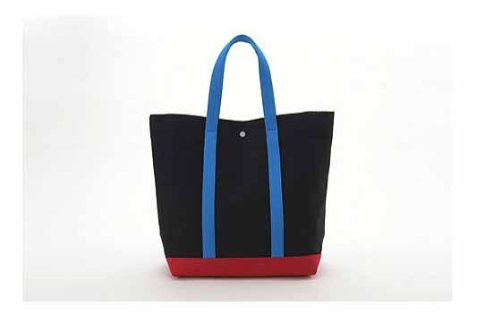 Cabas/キャバ 【パターンオーダー】トートバッグ「N°2 Tote large」