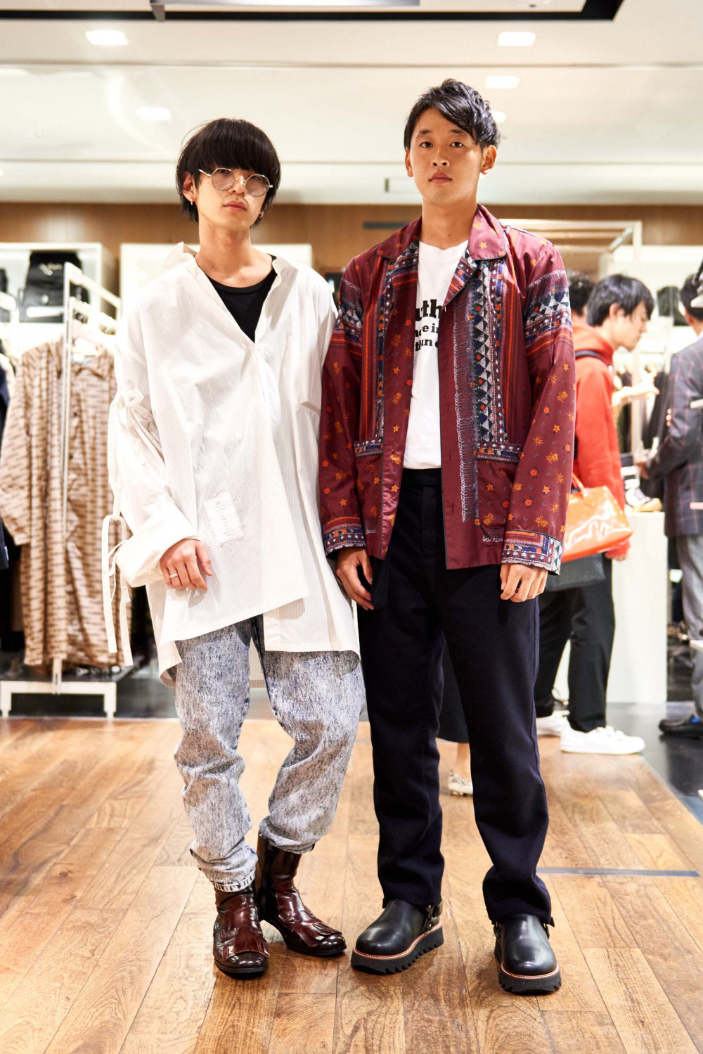 PARTY SNAP|ISETAN MEN'S 15th Party