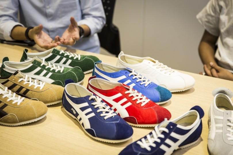 鼎談】Made in Japanの魅力に溢れた昭和の運動靴<Panther