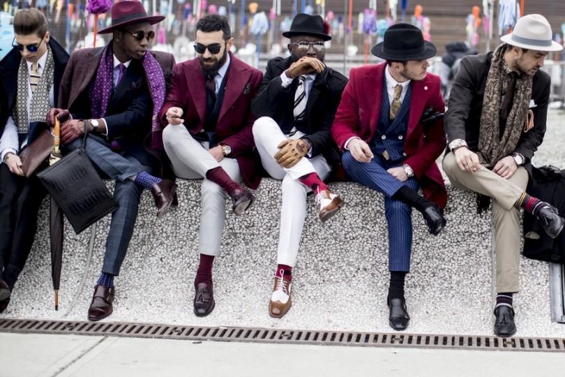 世界最大級の紳士ファッション見本市がメンズ館にやってくる──「ピッティ イマージネ ウォモ@イセタンメンズ」が開幕(1/2) | EVENT | 伊勢丹新宿店メンズ館 公式メディア - ISETAN MEN'S net