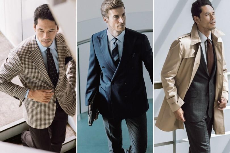SALE |ついに2週間開催へ!紳士ファッション大市が10月4日(水