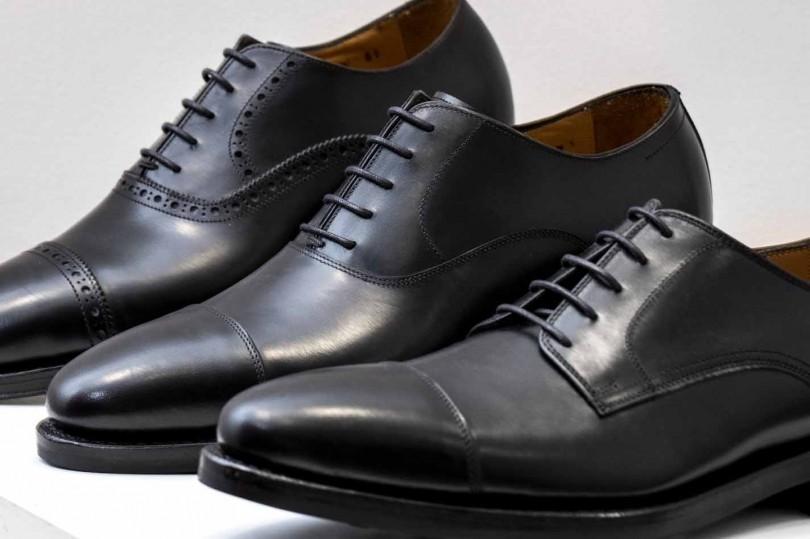 """308759c7decc 2003年のデビュー以来、靴好きの紳士をはじめ、フレッシャーズで""""初めての革靴""""として選ぶ若手男子まで、幅広い年代が手に取れる本格ビジネス靴としてメンズ館地下1  ..."""