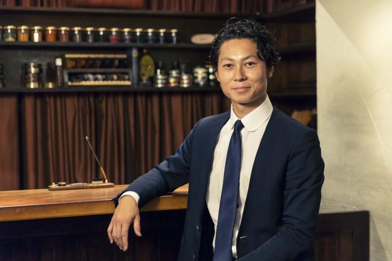 インタビュー】長谷川裕也|靴磨き職人を子どもがなりたい職業に