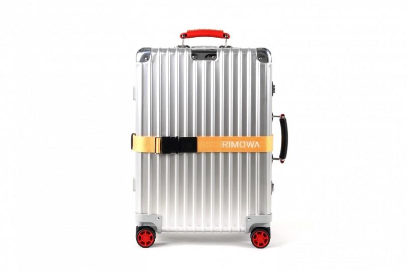 e2e87ee163 旅の心強い相棒となるスーツケースやトラベルバッグなどを豊富に揃えるが、なかでも<リモワ>は、ラゲッジを自分好みにカスタムできるパーソナライゼーションサービス  ...