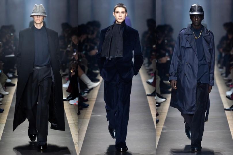 dunhill/ダンヒル>|英国ファッションの二面性を表現──真の