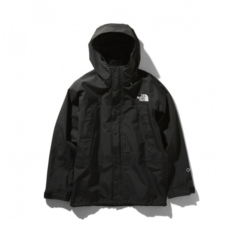 THE NORTH FACE MOUNTAIN LIGHT JK