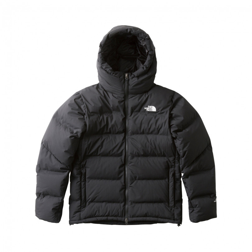 <THE NORTH FACE/ザ・ノースフェイス>BELAYER PARKA / 60,500円