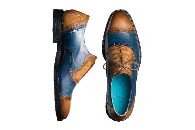 オーダー メイド 革靴