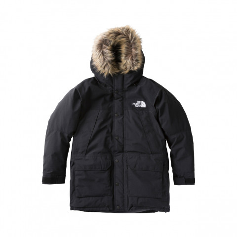 <THE NORTH FACE/ザ・ノースフェイス>MOUNTAIN DOWN COAT