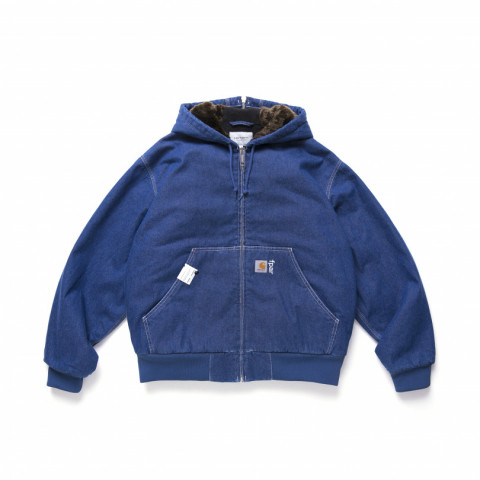 <FORTY PERCENT AGAINST RIGHTS × Carhartt WIP>FPAR OG Active Jacket 34,100円