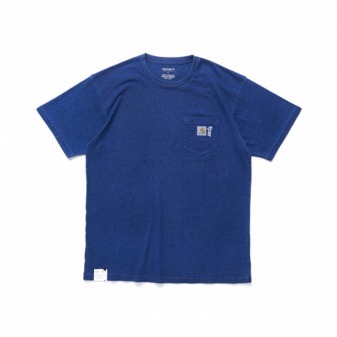 <FORTY PERCENT AGAINST RIGHTS × Carhartt WIP>FPAR S/S Pocket Tee 7,480円