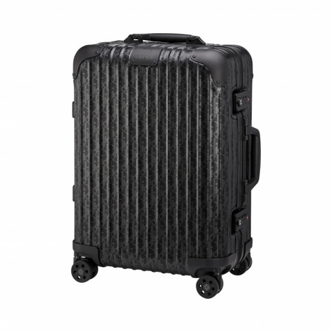 「DIOR and RIMOWA」キャビン 447,700円(56×40×22㎝)
