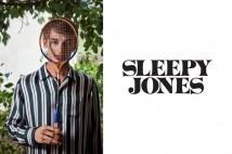 Clothing, Shoes & Accessories Nwt Sleepy Jones Men's Silk Set L