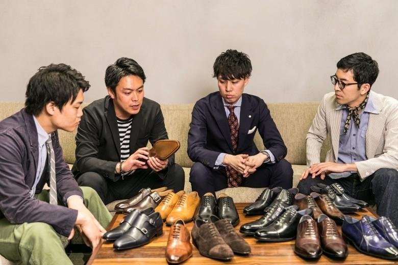 革靴は、「19,000円」戦国時代に突入!最強のコスパ靴はどれだ!?
