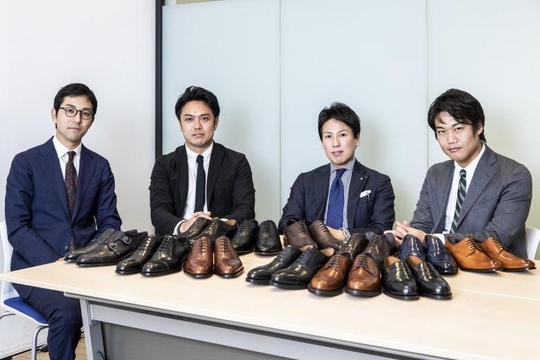 狙うべきは「3万円台」、今買うべき優秀ビジネスシューズはこれだ!