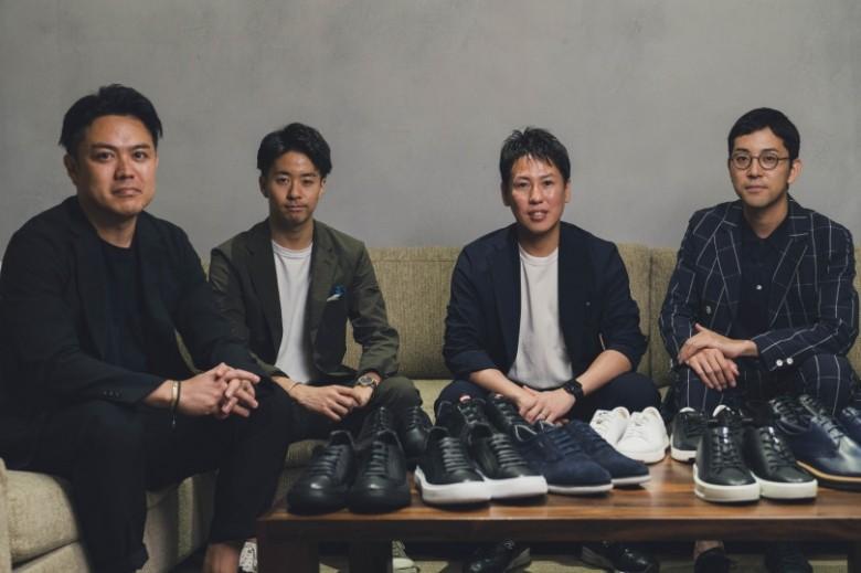 スーツに合うビジネススニーカー決定版!機能&実用性が詰まった厳選4ブランド