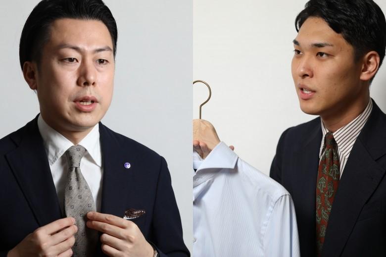 スマホで簡単、ドレスシャツのオーダーメイド!「スマートオーダー」を徹底解説。