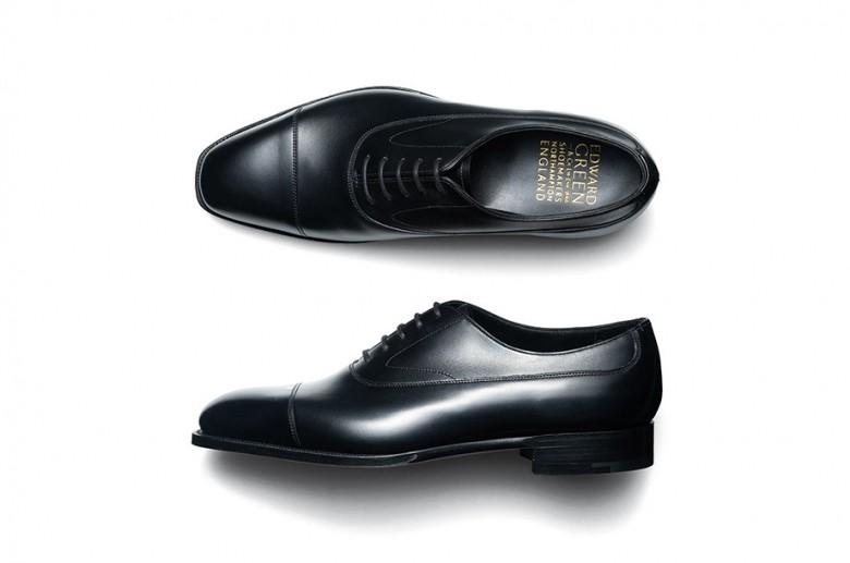 『靴博』別注モデル、2020年のテーマは「王道」のアップデート。|ISETAN靴博2020