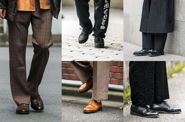 ビンテージシューズで考える秋の装い、個性溢れる5人のスタイル|ISETAN靴博2020