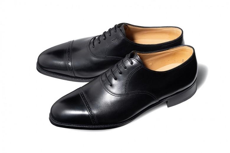 革靴&スニーカー、メンズシューズ注目の10選。|ISETAN靴博2020