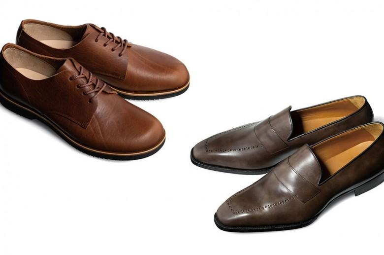 奈良で生まれた革靴プロジェクト|ISETAN靴博2020