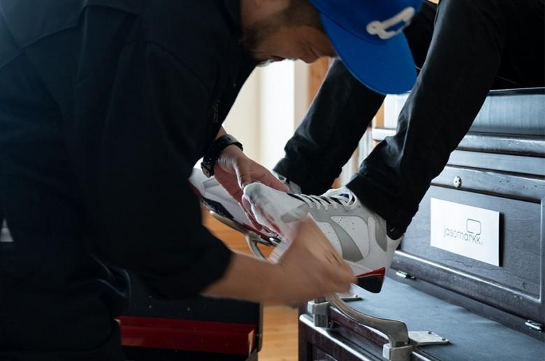 この秋注目のシューケアアイテムを一挙紹介。|ISETAN靴博2020
