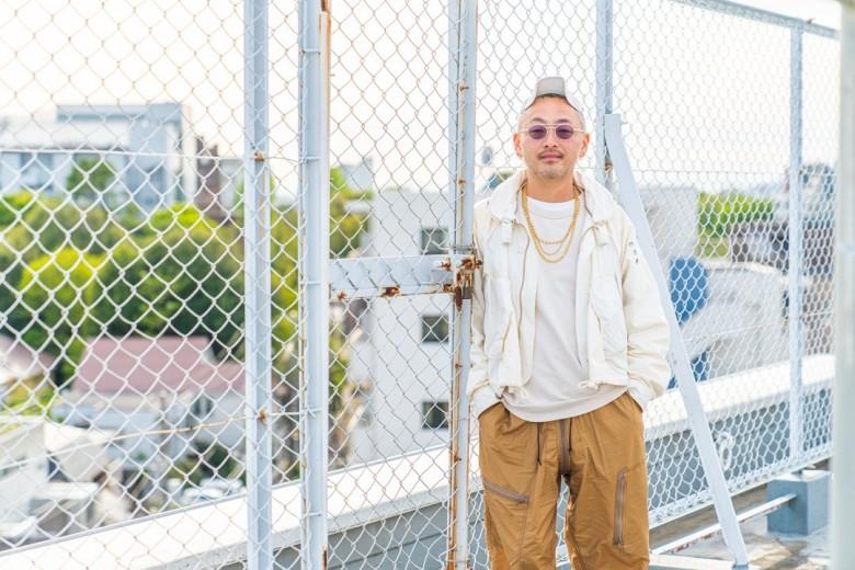 【インタビュー】高橋ラムダがスタイリングする2021年の東京ストリートカルチャー
