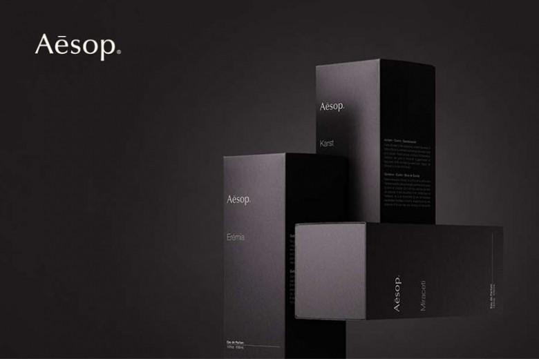 <イソップ>|3種の新フレグランス「アザートピアス」が登場!7月5日(月)よりメンズ館1階、三越伊勢丹オンラインストアにて発売開始。