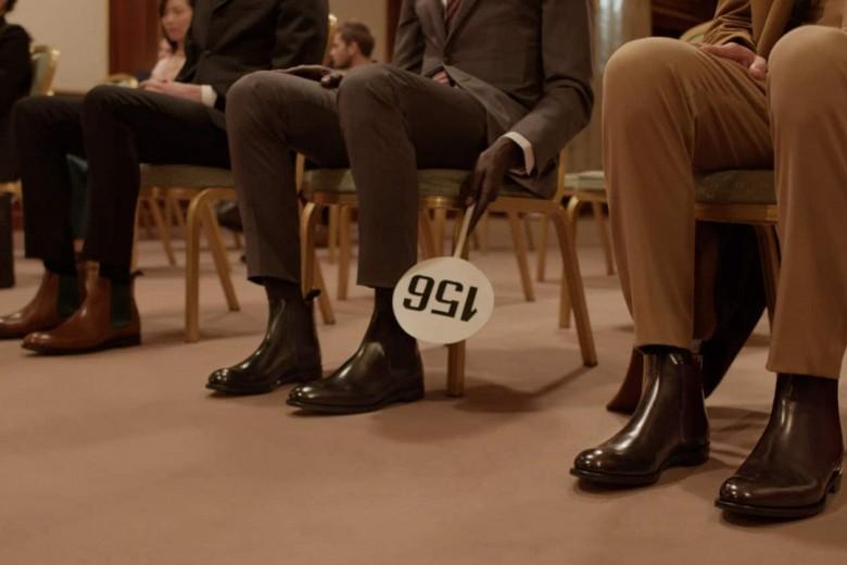 <チャーチ>|シャノンスエードに、ブーツやスエードシューズも、普段メンズ館ではご覧いただけないモデルが集結。
