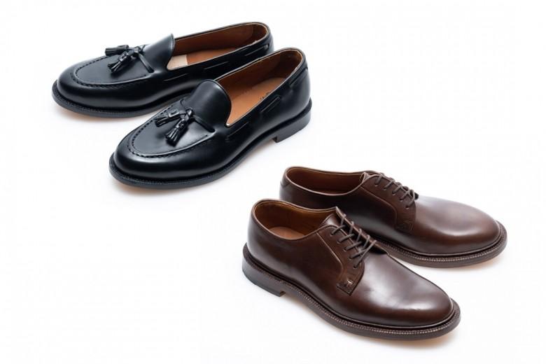 注目のシューズブランド<グラント ストーン>がポップアップ展開。アメリカで話題の靴を実際に手にする絶好の機会。 ISETAN靴博2021