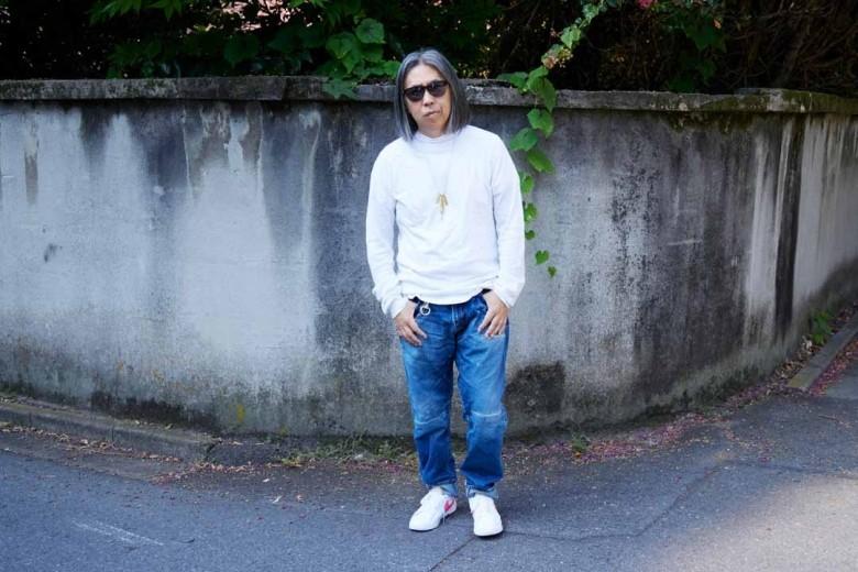 【インタビュー】藤原ヒロシに訊く、ファッションデザイナー オオスミタケシと<PHENOMENON/フェノメノン>の実像